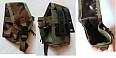 Tactical Tailor kapsa na dýmovnici