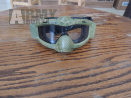 Brýle ESS CORTEX