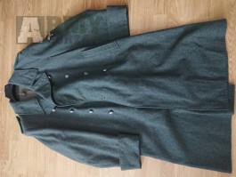 Replika nemeckého kabáta wehrmacht