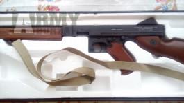 Thompson M1A1 celokov + příslušenství