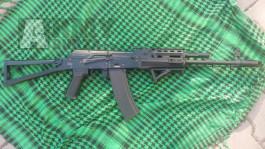 AK-74 Tactical