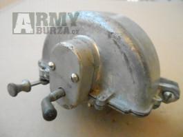 Pneumatický motorek stěračů pro vozidla  Gaz.