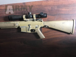 Ares M110