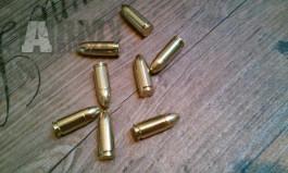 9mm Luger SB