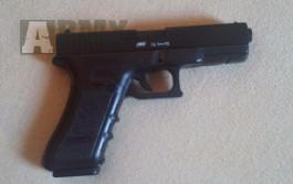 Prodám Glock 17