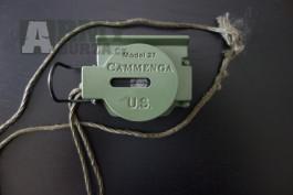 US Army kompas Camenga 1977