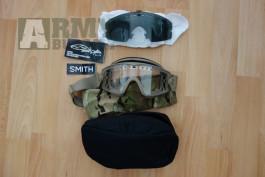 Balistické brýle Smith Optics