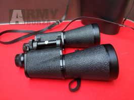 Kvalitní dalekohled UGRO 20x60 kompletní, sklenená optika, material kov, guma.