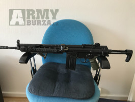 Classic army G3A4