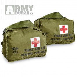 US first aid kit general purpose