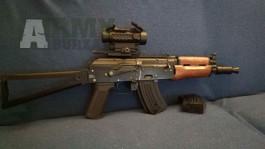 AK-74SU