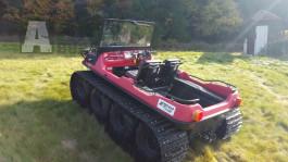 Argo 8x8 700HD EU