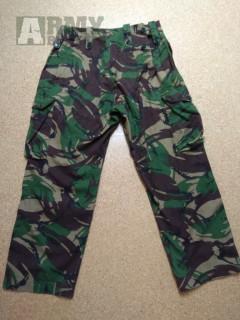 Kalhoty DPM