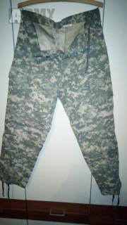 kalhoty acu small short
