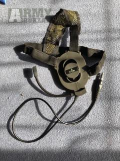Gear od WAS a Zbraně