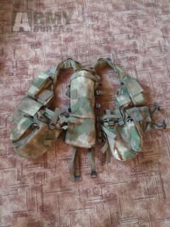 Taktická vesta A-tacs FG