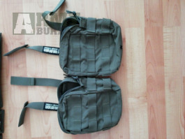 Warrior DCS ranger green
