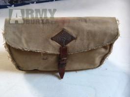 Zdravotní brašna - lékárniška US army - WWI