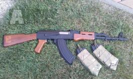 AK47 Cyma