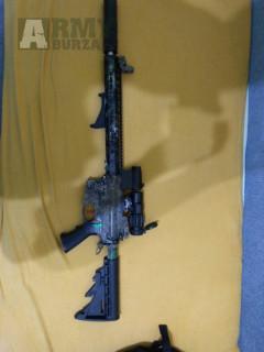 M4 - full upgrade