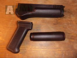 pažbení plum AK74 sssr