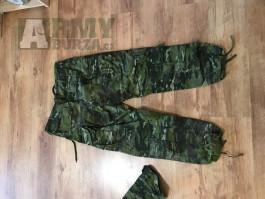 Uniformy na prodej