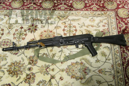 AK-74 Cyma