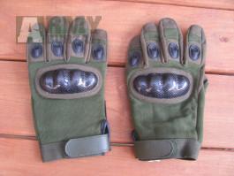Vojenské taktické rukavice Invader Gear Raptor Gloves