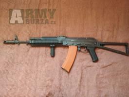 Ak 74 E&L