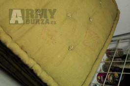Stare armadni matrace