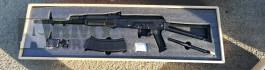 AKS 101 (CM.040) - CELOKOV(nová) + doplňky