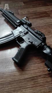M4 G&P