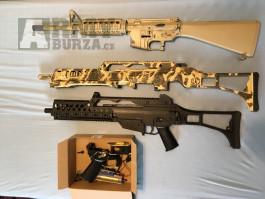 Přebytky zbraní