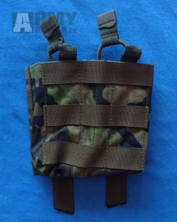 Tactical Pro sumka 2x M4 vz 95