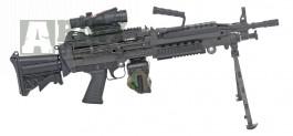 Koupím m249 nebo Mk46