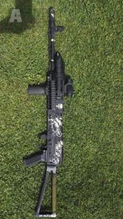 E&L AK74 full up