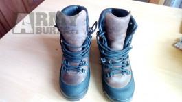 Originální Goretexové horské bojové boty