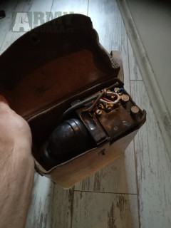 Telefon ww2