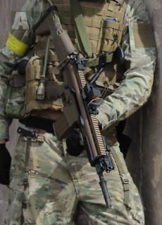 VFC (Cybergun) SCAR-H