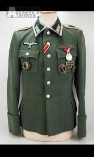 Nemecka uniforma