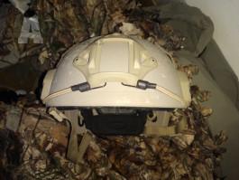 Replika helmy maritime