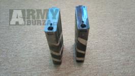 2 zásobníky tlačné od cyma do m14