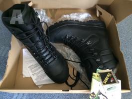 Nové boty polní ECWCS 2010