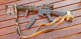 M15A4 SPR Classic Army