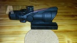 Optika 4x32 kompaktní [BigDragon]
