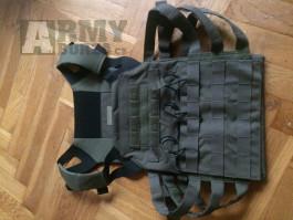 Vesta JPC Combat Systems