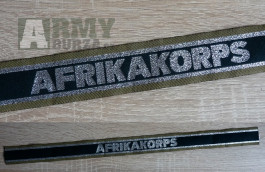 Rukávová páska Afrikakorps DAK