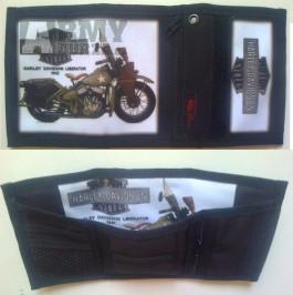 Peněženka Harley Davidson Liberator