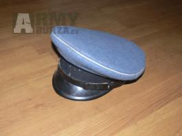 řížská drážní čepice WWII německo