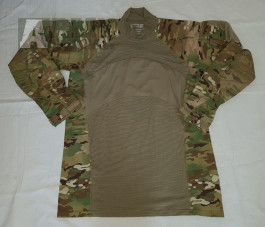 US Army ACS Multicam, bojové triko XL